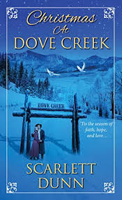 Christmas at Dove Creek Book Cover