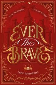 Ever the Brave Book Cover
