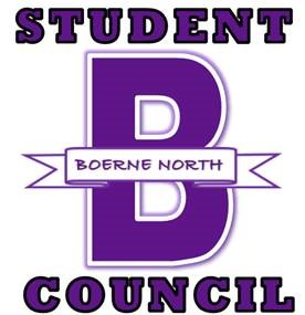 Student Council Logo designed by Rachel Bunker