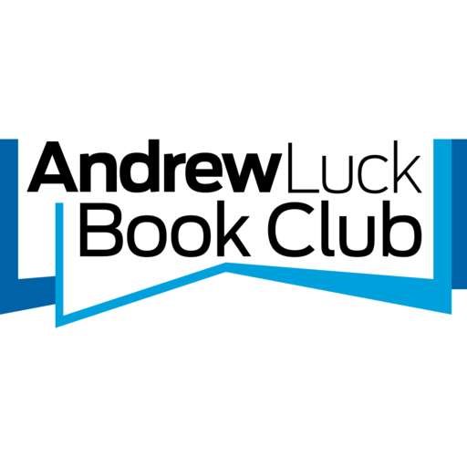 Andrew Luck's Book Club