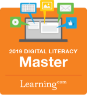 Digital Literacy Badge