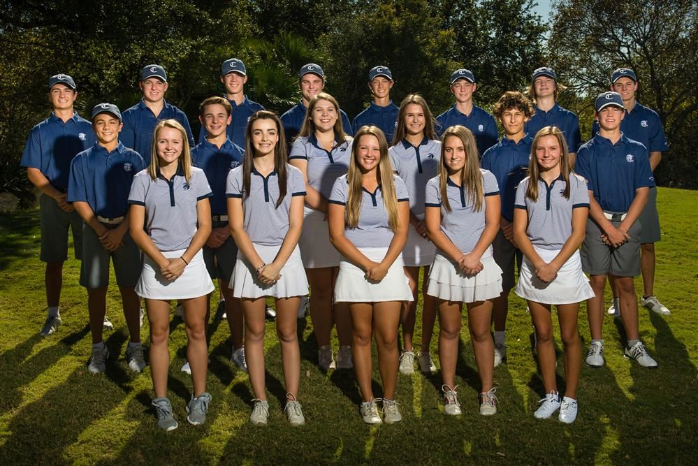 ChargerTEAMgolf 18-19