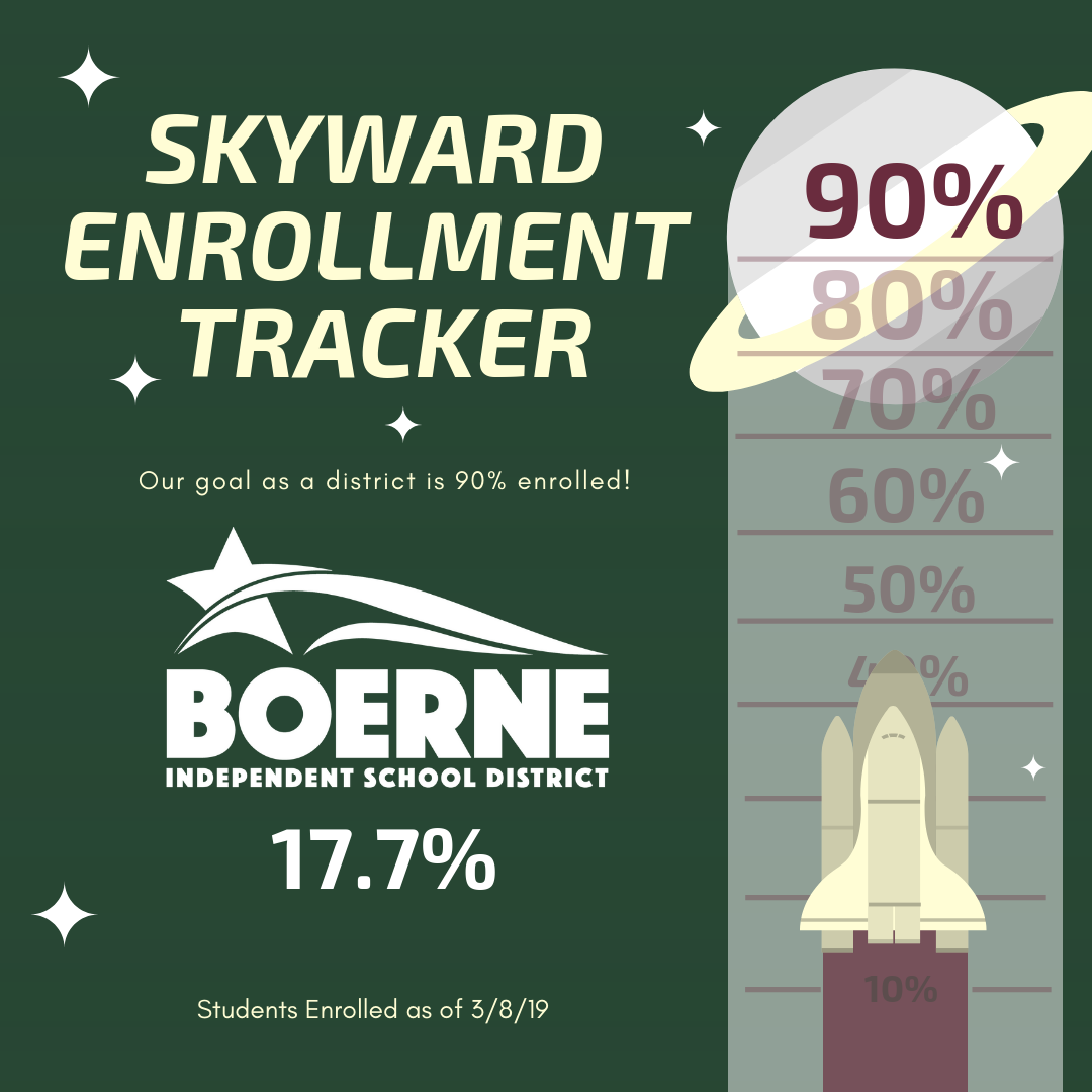Enrollment Tracker