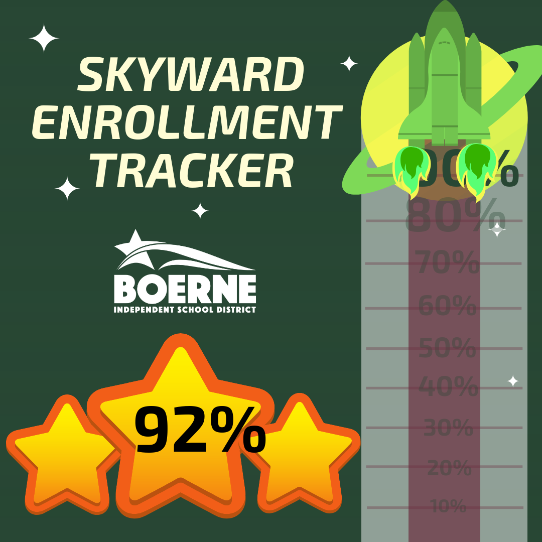 Skyward / Student Enrollment