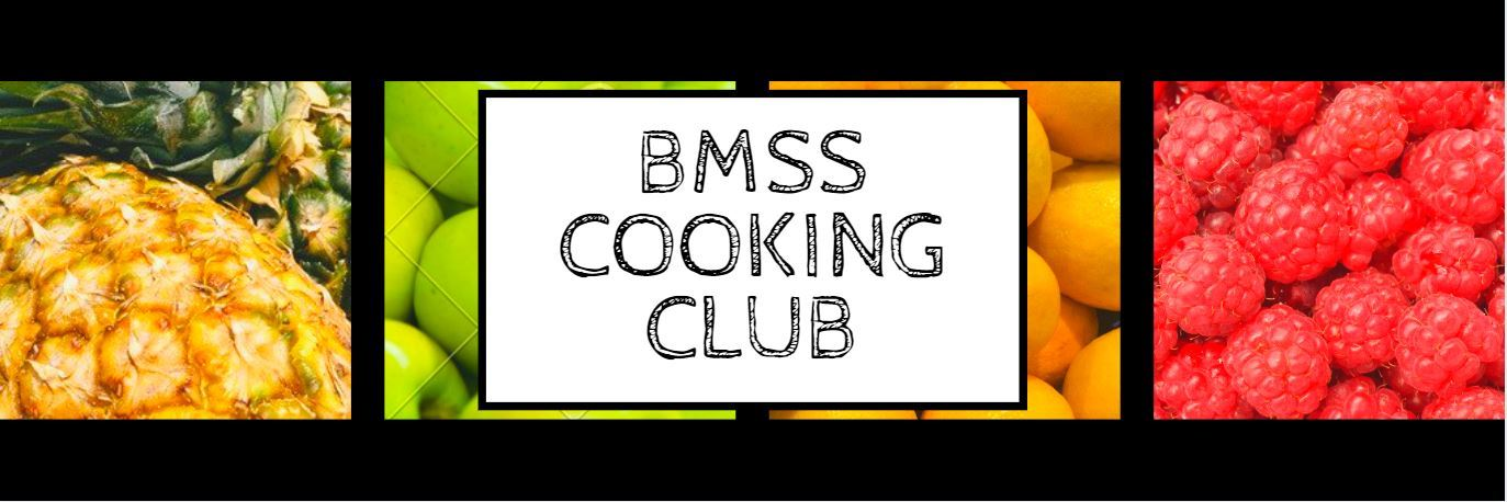 BMSS COOKING CLUB
