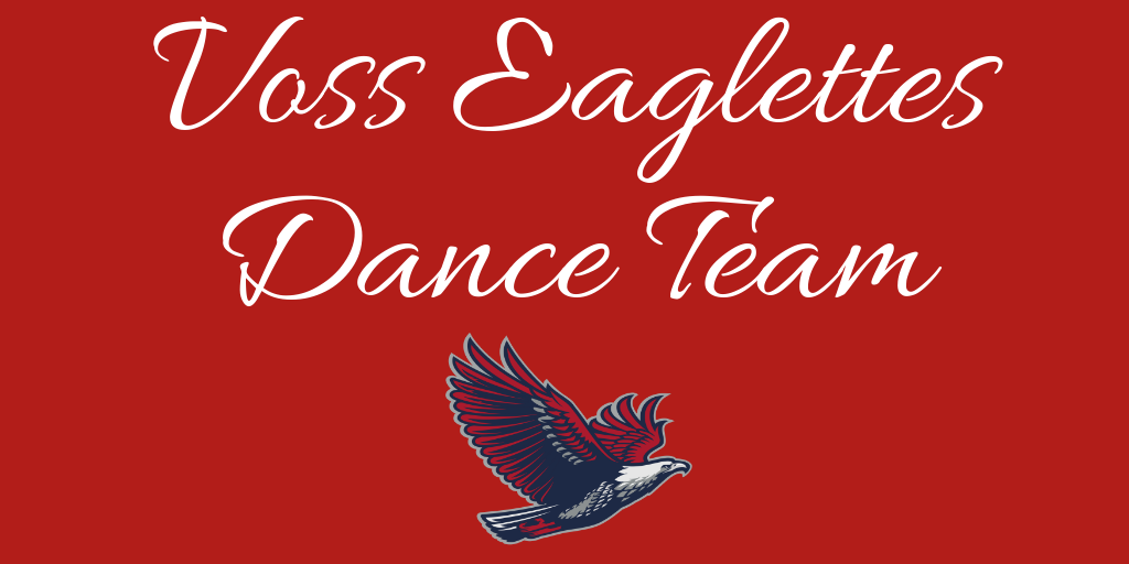 Voss Eaglettes Dance Team