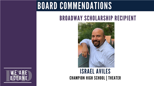 May 2020 Commendations, Slide 3