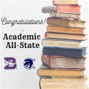 Champion, Boerne Football Student-Athletes Named Academic All-State