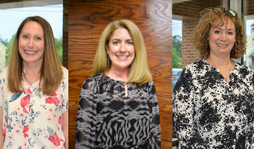 BISD Welcomes Three Assistant Principals