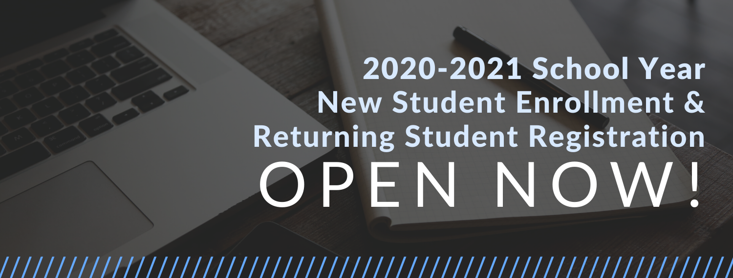 BISD 2020-21 Enrollment Open