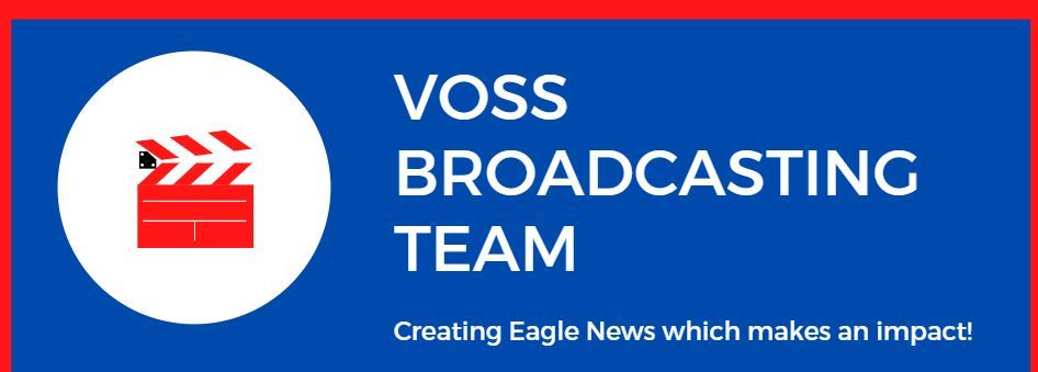 Voss Broadcasting Team